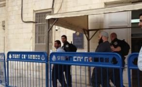 محكمة الاحتلال تحكم على صياد فلسطيني بالسجن 39شهراً