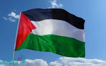استنكار لقرار يوروفيجن حظر رفع علم فلسطين