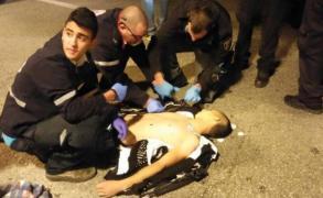 """الاحتلال يجبر عائلة """"أبو غنام"""" على دفع 20 ألف شيكل"""
