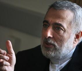 مسؤول إيراني: مستعدون لتقديم أي مساعدة تطلبها حماس