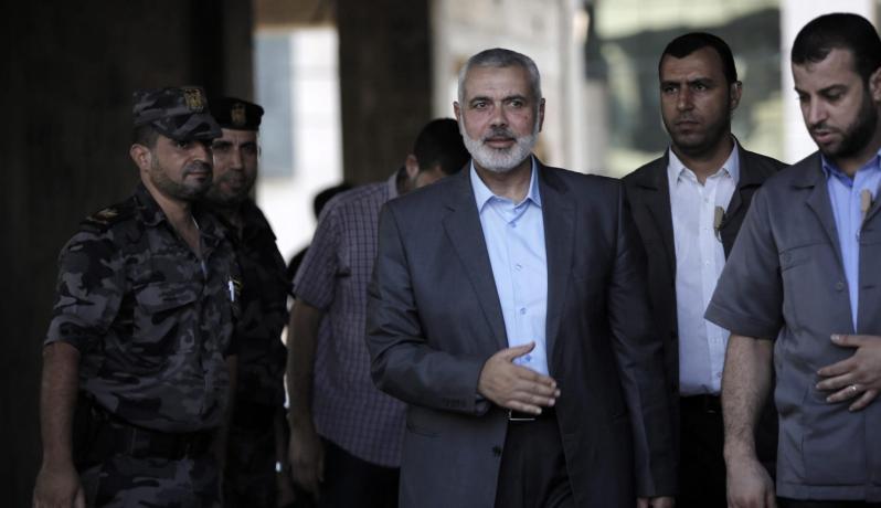 الحياة اللندنية: حماس وضعت اللجنة الإدارية