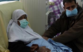 وفاة مواطن بانفلونزا الخنازير في نابلس