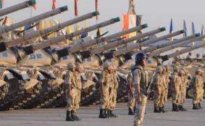مصر تمدد مشاركتها العسكرية في اليمن