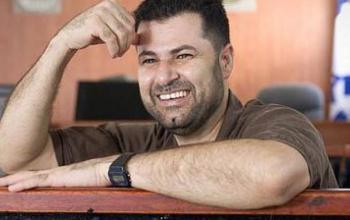 الاحتلال يؤجل محاكمة الناشط عبد الله أبو رحمة