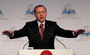 تحضيرات للقاء قريب بين أردوغان وترمب