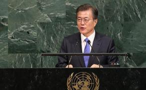 رئيس كوريا الجنوبية: سنستأنف إنشاء مفاعلين نوويين قريبا (بيان)