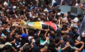 حماس تنعي شهيد قلنديا وتؤكد تمسكها بخيار المقاومة