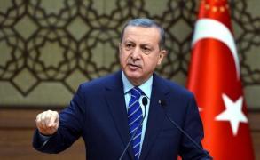 أردوغان يحذر روسيا من اللعب بالنار ويطلب لقاء بوتين