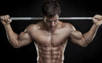 3 فيتامينات مهمة لبناء العضلات
