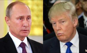 الكرملين: بوتين وترمب سيتحادثان هاتفيا قريبا