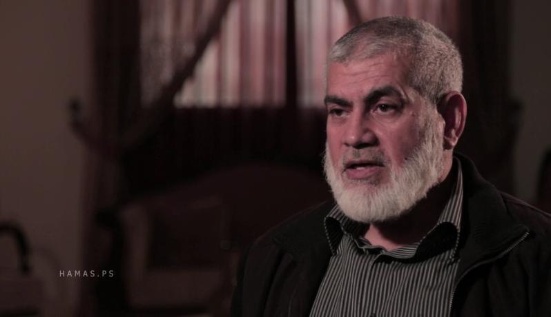 روحي مشتهى، عضو المكتب السياسي لحركة