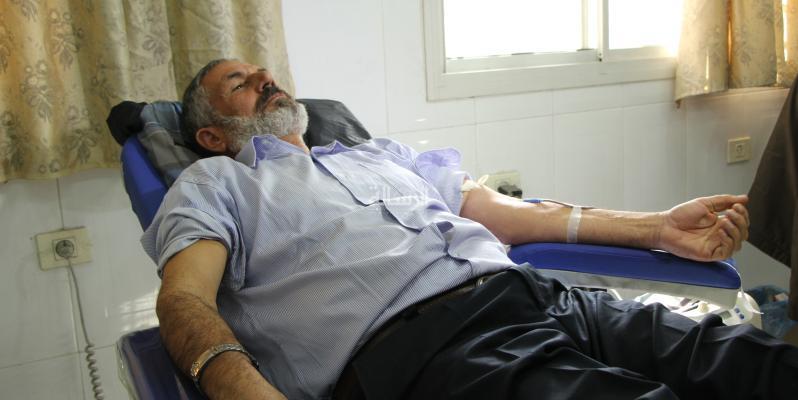صور-حملة بغزة للتبرع بالدم لجرحى watermark_c59c55599e