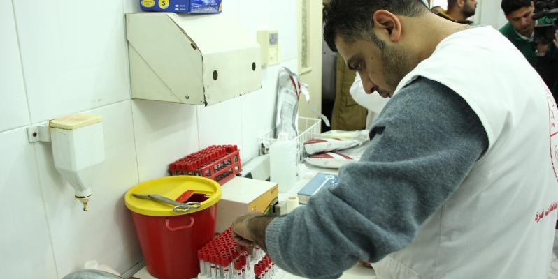 صور-حملة بغزة للتبرع بالدم لجرحى watermark_e3940f7bfa