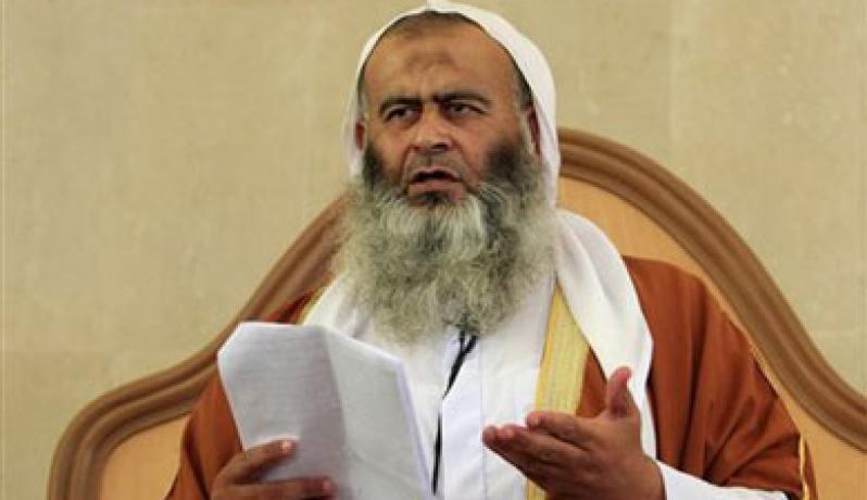 عبد اللطيف موسى زعيم الجماعة التكفيرية