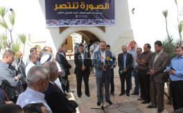 معرض صور يجسّد العدوان الأخير على قطاع غزة