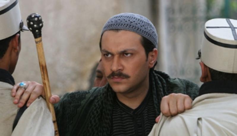 الممثل السوري وائل شرف