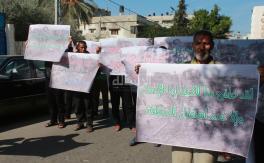 المتضررون في شمال غزة يطالبون بالتعويض