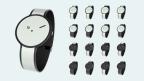 سوني تطور ساعة ذكية مصنوعة من