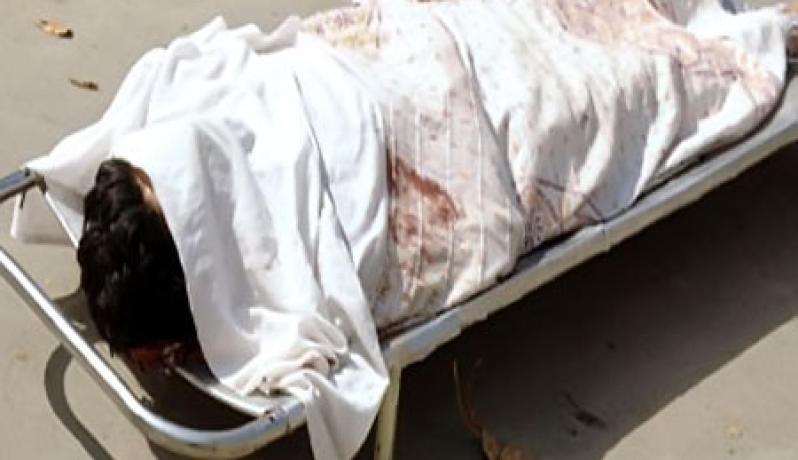 وفاة عامل سقط من علو (أرشيف)