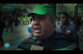 شاهد || اوصف حماس بكلمة