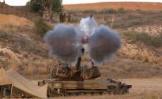 مدفعية الاحتلال