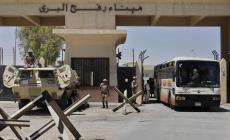 صحيفة :مصر تعد بمفاجأت جديدة لغزة
