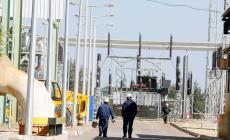 صورة لشركة الكهرباء بغزة