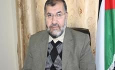 النائب في المجلس التشريعي الفلسطيني فتحي القرعاوي