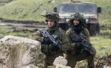 جنود الاحتلال في الضفة
