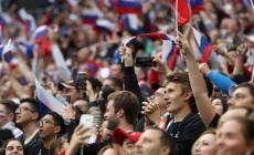 مشجعو روسيا