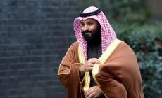 ولي العهد السعودي، محمد بن سلمان