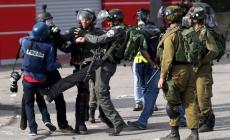 الإعلام الحكومي: 119 انتهاكاً بحق الصحفيين خلال حزيران المنصرم