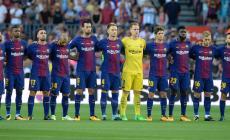 فريق برشلونة