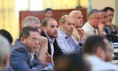 لقاءات القاهرة تُستأنف اليوم