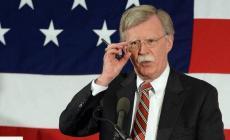 مستشار البيت الأبيض للأمن القومي جون بولتون
