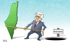 عباس واتفاقية اوسلوا