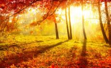 فصل الخريف الأحد القادم فلكياً
