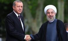 الرئيسان التركي والإيراني (صورة أرشيفية)