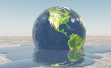 الكرة الأرضية تشهد ارتفاعا في درجات الحرارة