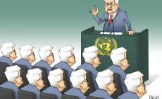 فصائل المنظمة: عباس سيكون ضعيفاً