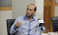 المتحدث باسم الأحرار ياسر خلف