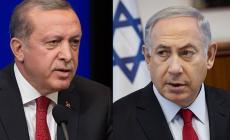 نتنياهو يهاجم أردوغان ويصفه بـ