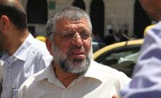 القيادي في حركة المقاومة الإسلامية حماس الشيخ حسن يوسف