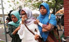 العثور على حطام للطائرة الإندونيسية المنكوبة ولا حديث عن ناجين