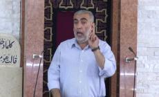 الخطيب: الهباش ينافق عباس  ويحرّض على غزة