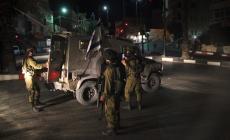 الاحتلال يغلق طولكرم بحثا عن المطارد نعالوة