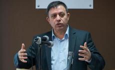 آفي غباي رئيس حزب العمل الإسرائيلي