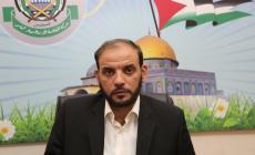 """عضو المكتب السياسي لحركة المقاومة الإسلامية """"حماس""""، حسام بدران"""
