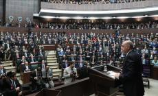 أردوغان يدعو روسيا وأوكرانيا إلى الحوار لحل المشاكل