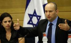 وزير إسرائيلي يهدد بتدمير لبنان